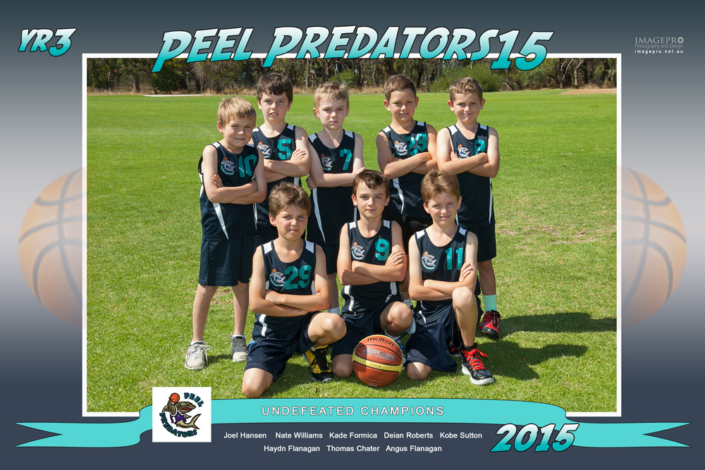 Team photography Mandurah